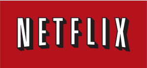 넷플릭스 로고